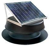 Solar Attic Fan1