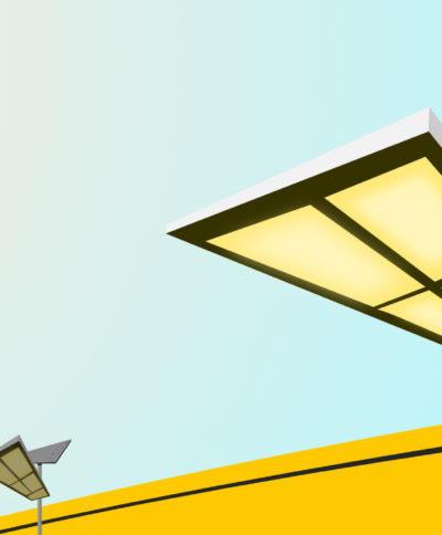 The Best Solar Street Lights