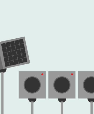 solar security cameras semprius