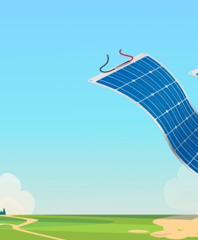 flexible solar panels semprius