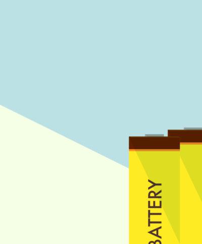 The Best Batteries For Solar Lights