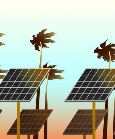 The Best Solar Companies In California