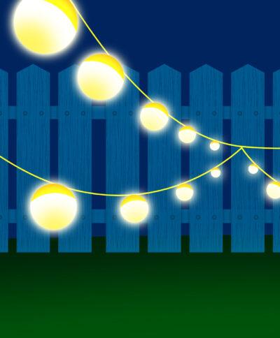 The Best Solar String Lights